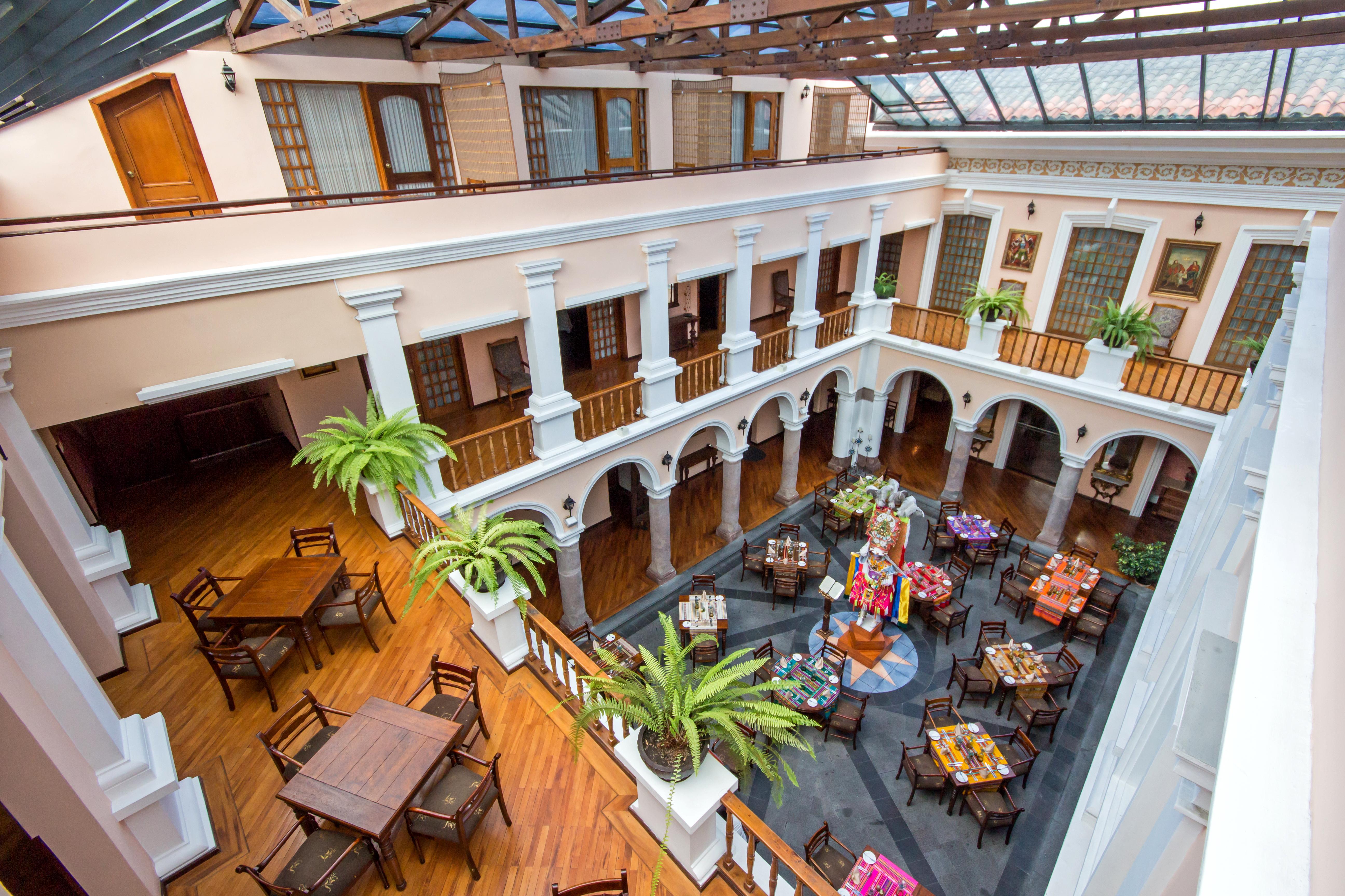 Hotel patio andaluz hotel boutique colonial - Fotos patio andaluz ...