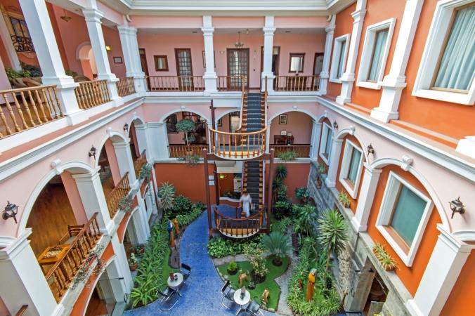 blog2 - El mejor Hotel en Quito, Hotel Patio Andaluz Quito - Quito ...